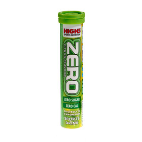 High5 Electrolyte Drink Zero Lemon 20 Tabs